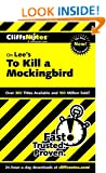 To Kill a Mockingbird: Cliffs Notes