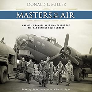 Masters of the Air Audiobook