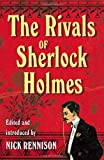 img - for The Rivals of Sherlock Holmes book / textbook / text book
