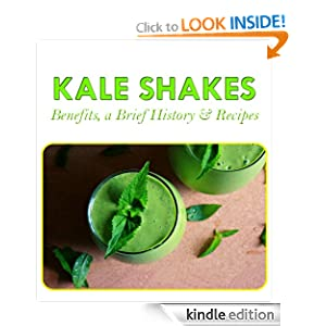 Juicing for Weight Loss – Kale is a POWERHOUSE!! You will be