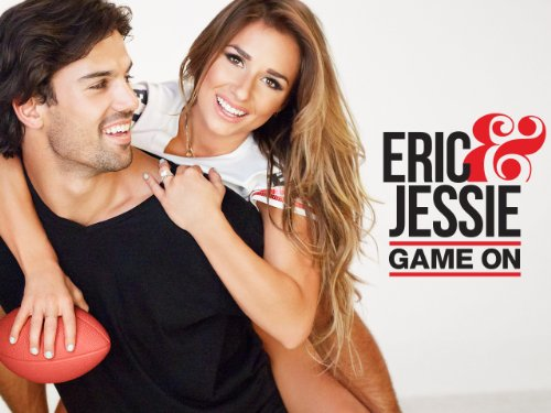 Eric and Jessie: Game On Season 1