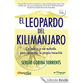 El leopardo del Kilimanjaro (En Progreso (nowtilus))