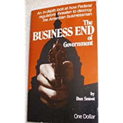 The Business End of Government