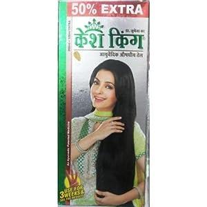 Kesh King Hair Oil 200ml