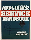 Appliance Service Handbook (2nd Edition)