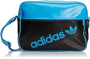Adidas Airliner Perforated Shoulder Bag 22