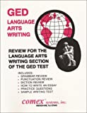 img - for Review for the Language Arts Writing Section of the GED Test by Michelle Vernamonti (2002-01-01) book / textbook / text book