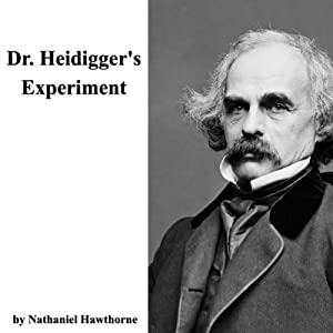 Dr. Heidigger's Experiment Audiobook
