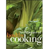 Techniques of Healthy Cooking ~ Mary Deirdre Donovan