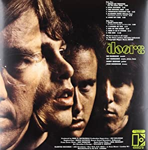 The Doors (Stereo) (180 Gram LP) [VINYL]