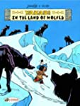 Yakari, Tome 6 : In the Land of Wolves