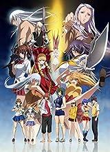 完全新作OVA「一騎当千 Extravaganza Epoch」2月発売で予約開始