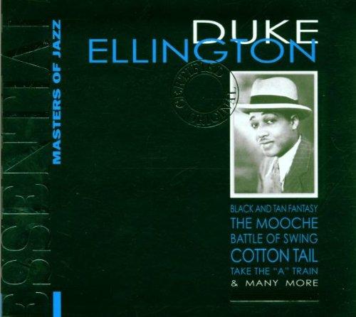 Duke Ellington - Essential: Masters Of Jazz - Zortam Music