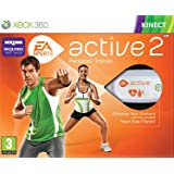 EA Sports Active 2 - Kinect Compatible (Xbox 360)by Electronic Arts