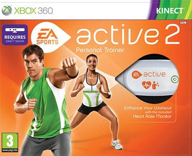 EA Sports Active 2 - Kinect Compatible (Xbox 360)