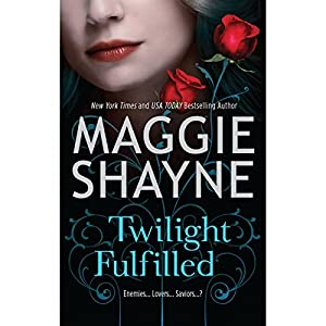 Twilight Fulfilled Audiobook