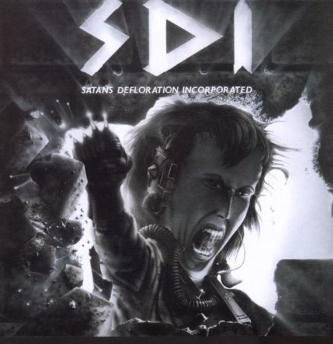 Satans Defloration Incorporate by Sdi (2005-12-02)