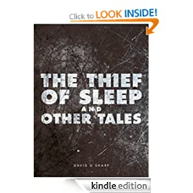 The Thief of Sleep and Other Tales