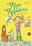 Kleinanzeigen: Pippa Pepperkorn, Band 2: Pippa Pepperkorn und die Tiere