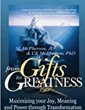 img - for From Gifts To Greatness book / textbook / text book