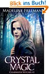 Crystal Magic (Clearwater Witches Boo...