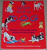img - for My Book About My Dog book / textbook / text book