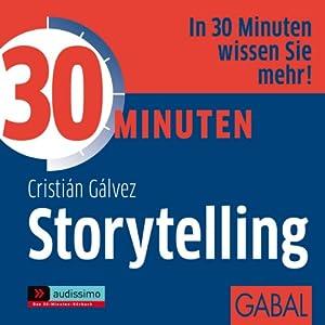 30 Minuten Storytelling Hörbuch