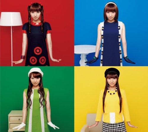 Coloring(初回限定盤)(DVD付)