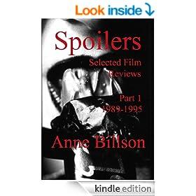 Spoilers: Selected Film Reviews Part 1 1989-1995