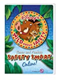 Wild About Safetya With Timon & Pumbaa: Safety [DVD] [Region 1] [US Import] [NTSC]