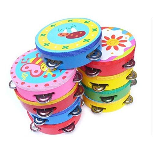 winomo-10cm-baby-bambino-kid-handbell-clap-tamburo-tamburello-sonagli-giocattolo-strumento-musicale-