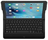Logitech Create Backlit Keyboard Case with Smart Connector for iPad Pro(12.9-Inch) - Black