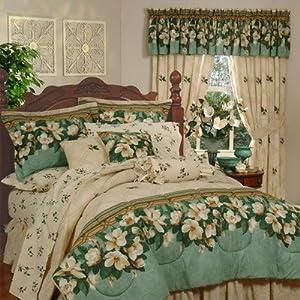 Bundle-25 Savannah Nights Comforter Set Size: Queen