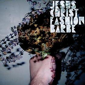 Jesus Christ Fashion Barbe
