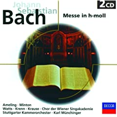 J.S. Bach: Mass in B minor, BWV 232 - Kyrie - Kyrie Eleison