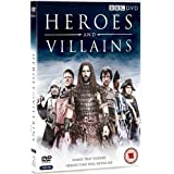Heroes and Villains [DVD]