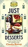 Just Desserts (0425184315) by Bishop, Claudia