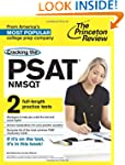 Cracking the PSAT/NMSQT with 2 Practi...
