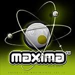 M�xima FM - Volumen 16