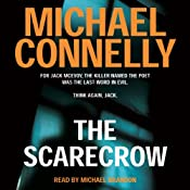 The Scarecrow: Jack McEvoy, Book 2 | [Michael Connelly]