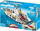Playmobil 5127 Car Ferry with Pier