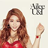 Ladies Night♪Aileeのジャケット