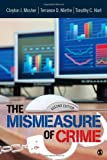 img - for The Mismeasure of Crime book / textbook / text book