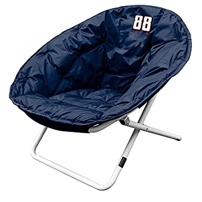 Dale Earnhardt Jr Nascar Adult Sphere Chair