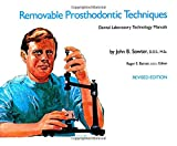 img - for Removable Prosthodontic Techniques (Dental Laboratory Technology Manuals) book / textbook / text book