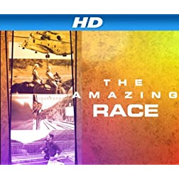 The Amazing Race, Season 20 [HD]