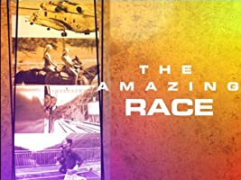 The Amazing Race, Season 25 [HD]