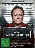 The Strange Case of Wilhelm Reich [ NON-USA FORMAT, PAL, Reg.2 Import - Germany ]
