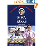 Rosa Parks (Childhood of Famous Americans)