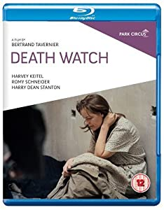 Death Watch [Blu-ray] [1980]